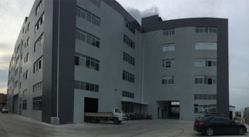 FOSHAN DIXI FURNITURE CO., LTD.