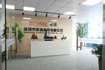 Zuden Technology (HK) Co., Limited