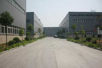 FOSHAN WINLON BUILDING MATERIALS CO., LTD.