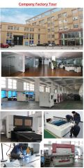 Wuxi Bsttester Industry Co., Ltd.