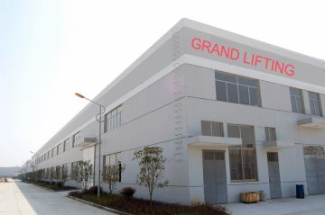 Ningbo Grandlifting Co., Ltd.