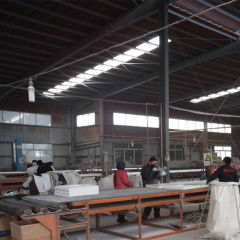 BEIJING NORTH REFRACTORIES CO., LTD.