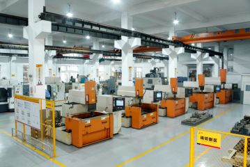 Ningbo Jieda Molding & Machine Co., Ltd.