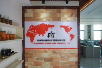 Changsha Fair International Trading Co., Ltd.