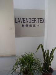 QINGDAO LAVENDER IMP&EXP CO., LTD.