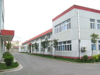 Shanghai Shiyu Machinery Group Co., Ltd.