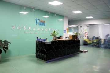 Multident China Co., Ltd.