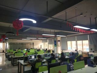 Xi'an Hench Biotechnology Co., Ltd.
