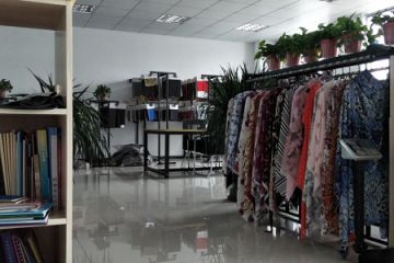 SUZHOU BULINK TEXTILE CO., LTD.