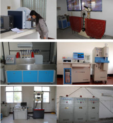 Ningbo Refue Machinery Spare Parts Co., Ltd.