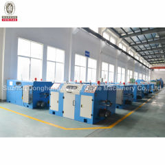 Company Overview - Suzhou Donghong Wire & Cable Machinery Co., Ltd.