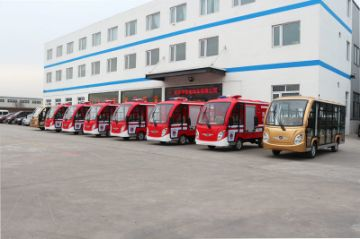 Tianjin Zhongyi Electric Vehicle Co., Ltd.