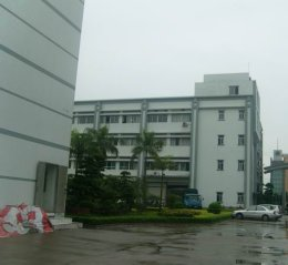 Shenzhen Meibang Precision Technology Co., Ltd.