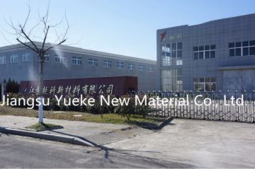 Jiangsu Yueke New Material Co., Ltd.