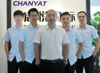 ZHEJIANG CHANYAT POWER ENGINEERING CO., LTD.