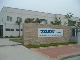 Shanghai Tianjiu Machinery Manufactory