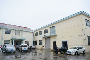 Taicang Qiyi Packing Equipment Plant