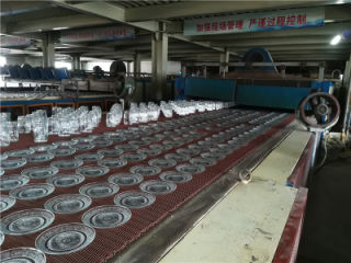 Zibo Jingdu Glassware Co., Ltd.