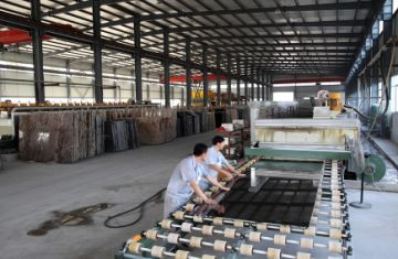 Shenzhen Chiva Stones Co., Ltd.