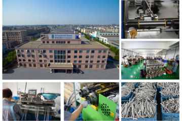 Ningbo Fit Sanitary Ware Co., Ltd.