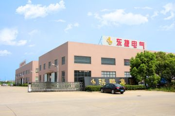 Zhenjiang Dong Jie Electric Appliance Manufacturing Co., Ltd.