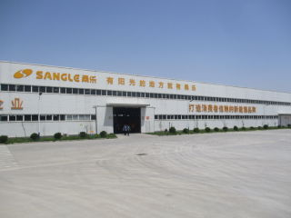 Shandong Sangle Group Co., Ltd.