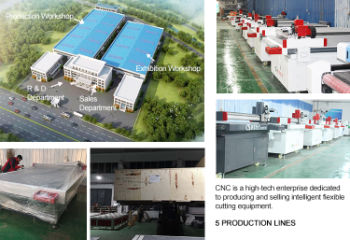 Jinan Kang Jia CNC Equipment Co., Ltd.