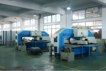 Guangzhou EOunice Machinery Co., Ltd.