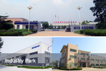 Biobase Biodustry (Shandong) Co., Ltd.
