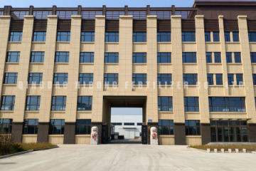 Qingdao Hibong Fertilizer Co., Ltd.