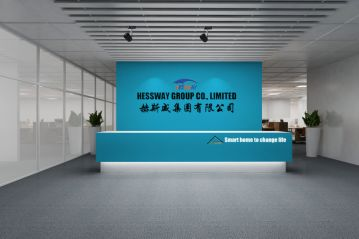 Qingdao Hessway Machinery & Electric Equipment Co., Ltd.