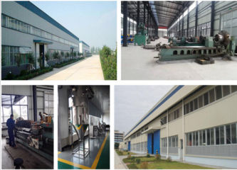 Liaoyang Wanda Machinery Co., Ltd.