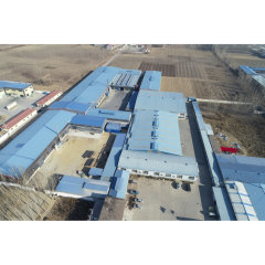 Hebei Deyi Plastic Product Co., Ltd.