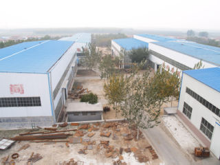 Shandong Longxing Chemical Machinery Group Co., Ltd.