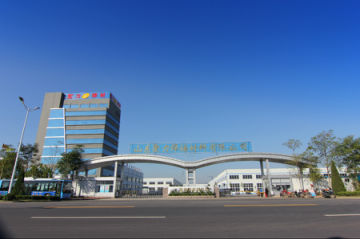 Shandong Juli Welding Co., Ltd.
