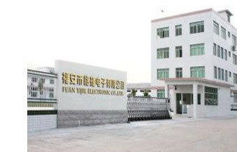 Yijie (Fujian) Electronics Technology Co., Ltd.