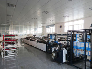 Qingdao Henglikaituo Packaging Products Co., Ltd.