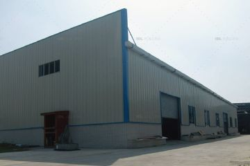 IDL BUILDING PRODUCTS CO., LIMITED