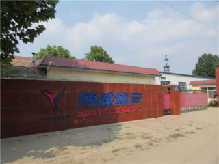 SHANDONG BOWEI SPORTING INDUSTRIAL CO., LTD.
