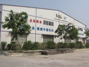 Jiangmen Leyimei Sanitary Articles Co., Ltd.