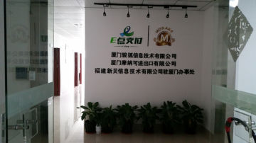 Xiamen Monake Import and Export Co., Ltd.