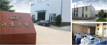 JIANGSU JITONG COMPOSITE MATERIAL CO., LTD.