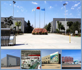 Henan Richi Machinery Co., Ltd.