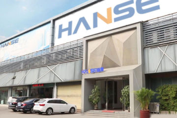 Foshan Hanse Industrial Co., Ltd.