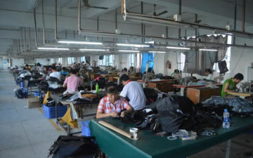 Wuhan Eco Faith Packing Co., Ltd.