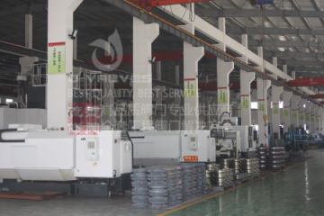 Zhejiang J-Valves Fluid Equipment Co., Ltd.