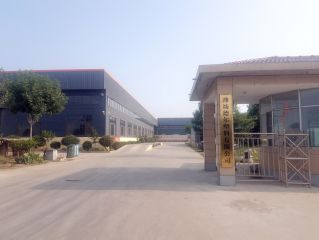Weifang Der Plastic Co., Ltd.