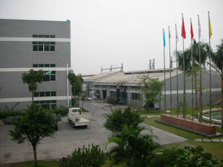Aplus Industrial (HK) Co., Limited