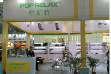 Wenzhou Pop Relax Co., Ltd.
