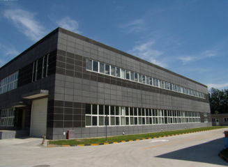 Shandong Tianxiang Steel Structure Construction Co., Ltd.